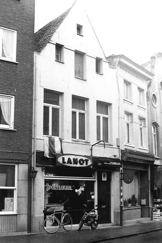 Mechelen Adegemstraat 113