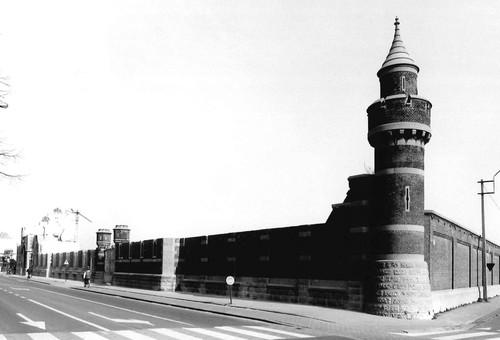 Mechelen Liersesteenweg zonder nummer