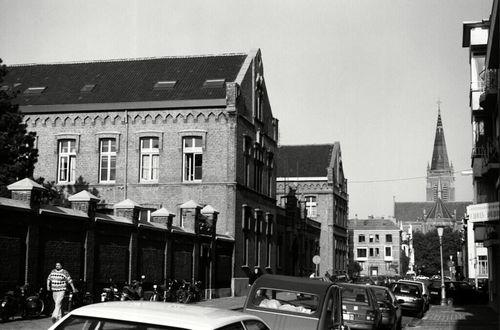 Oostende, Kaïrostraat 84