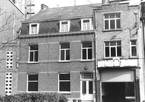 Mechelen Melaan 16-18