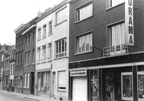 Mechelen Adegemstraat 147-155