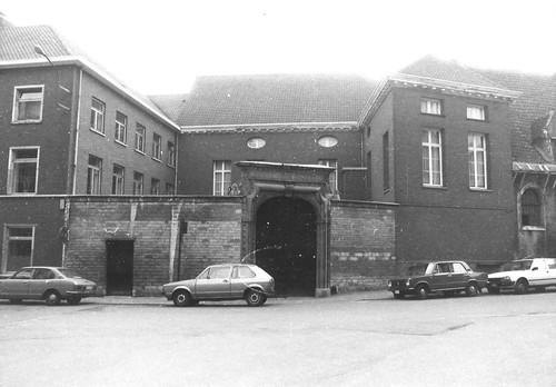 Mechelen Augustijnenstraat 9