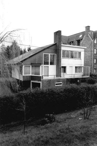 Mechelen Auwegemvaart 107