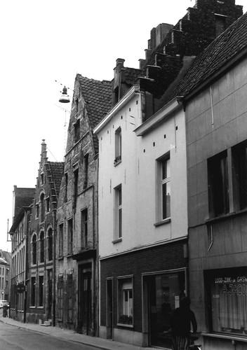 Mechelen Nieuwe  Beggaardenstraat 31-27