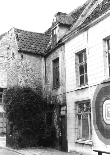 Mechelen Nieuwe  Beggaardenstraat 34
