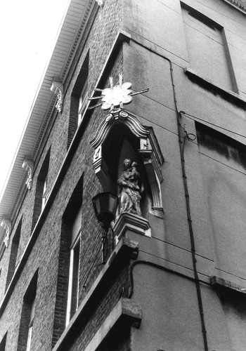 Mechelen Nieuwe  Beggaardenstraat 35