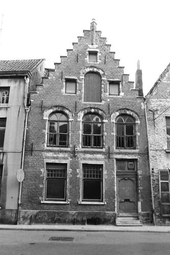 Mechelen Nieuwe Beggaardenstraat 27