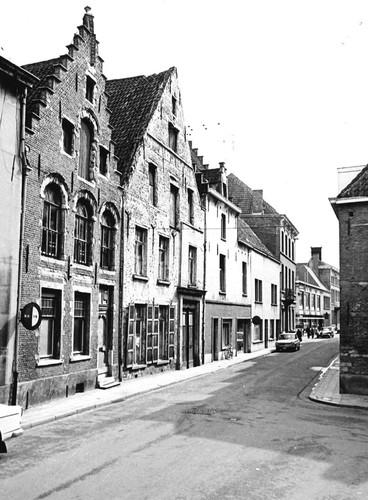 Mechelen Nonnenstraat 27-29