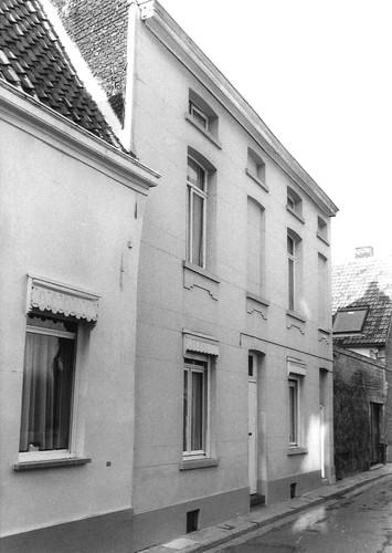 Mechelen De Langhestraat 10
