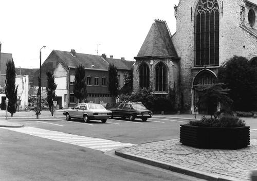 Mechelen Sint-Katelijnekerkhof zonder nummer