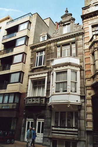 Oostende, Kemmelbergstraat 29