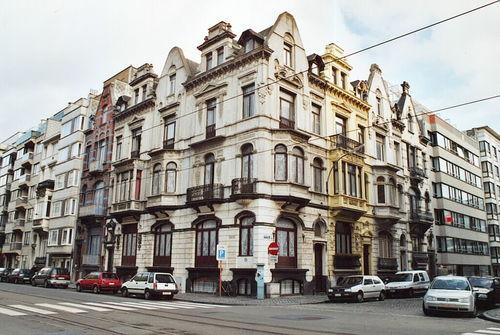 Oostende, Kemmelbergstraat 7-13