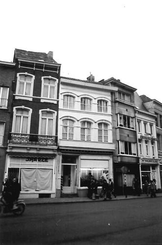 Mechelen Steenweg 18