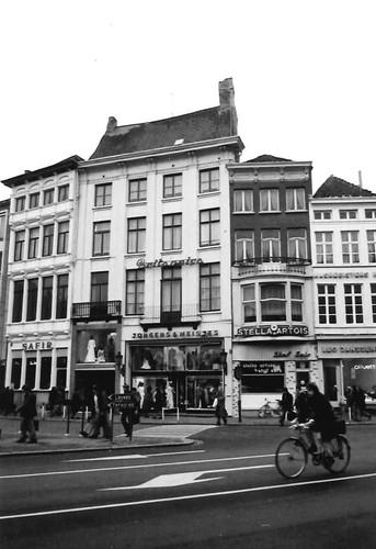 Mechelen Steenweg 28-30