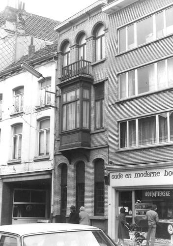Mechelen Hoogstraat 49