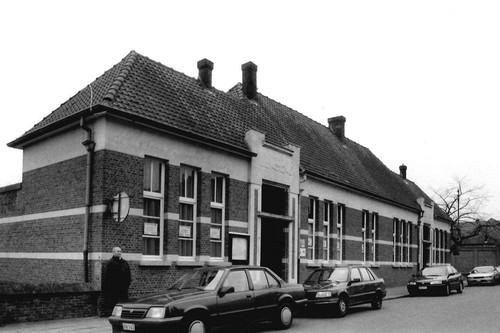 Mechelen Ieperleestraat 19