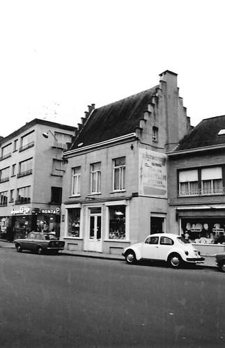 Mechelen Veemarkt 2