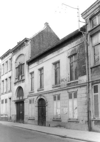 Mechelen 't Vlietje 4BIS en 6