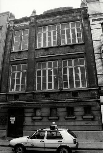 Oostende, Kerkstraat 35
