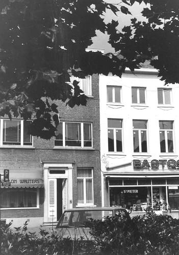 Mechelen Veemarkt 44 rechts