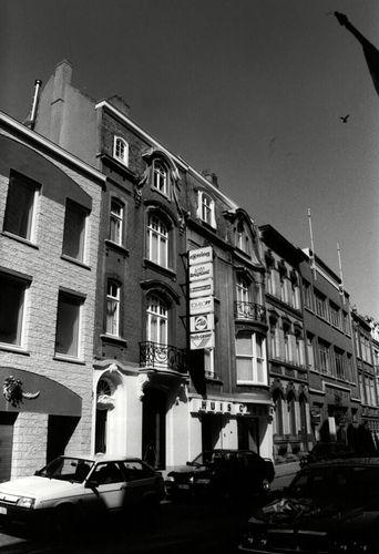 Oostende, Kerkstraat 43-45