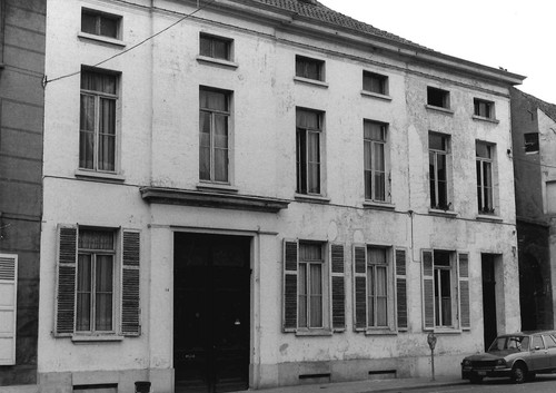 Mechelen Jef Denynplein 14