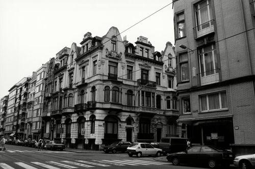 Oostende, Koningsstraat 66