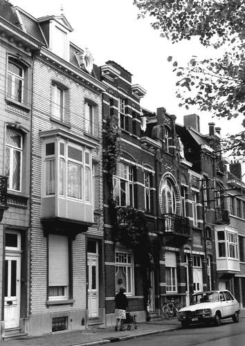 Mechelen Keldermansvest 74-77