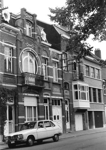 Mechelen Keldermansvest 76-77