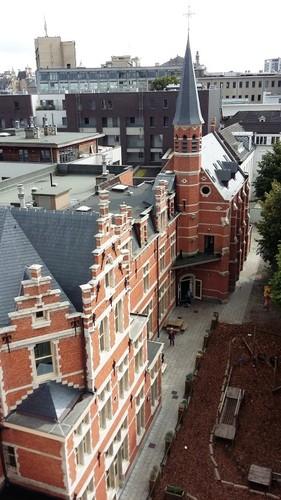 Antwerpen Sint-Jacobsmarkt 43 klooster