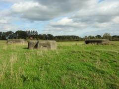 Duitse bunkerlinie Westabschnitt