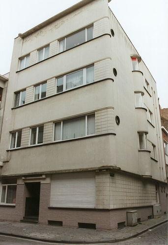 Oostende, Langestraat 84