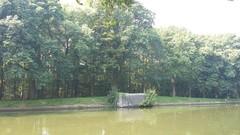 Bocholt Kanaal Bocholt-Herentals: Oeverbunker 21 (https://id.erfgoed.net/afbeeldingen/274264)