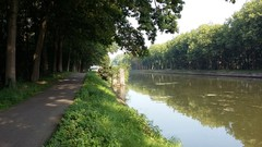 Bocholt Kanaal Bocholt-Herentals: Oeverbunker 21 (https://id.erfgoed.net/afbeeldingen/274267)