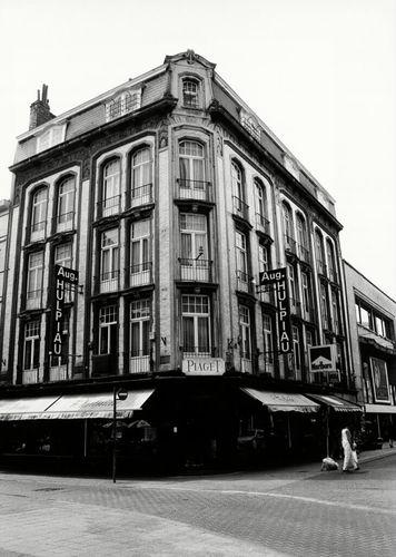 Oostende Langestraat 41