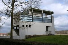 Architectenwoning Martine De Maeseneer en Dirk van den Brande