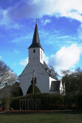 Meise Oppemkerkstraat 1 kerk