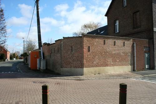 Meise Patatestraat 59, Jan Hammeneckerstraat 1