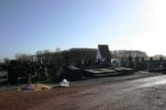 Begraafplaats van Westrode