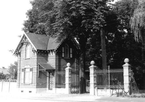 Mechelen Antwerpsesteenweg 92-96