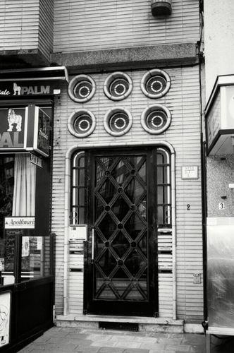 Oostende, Leopold I-plein 2