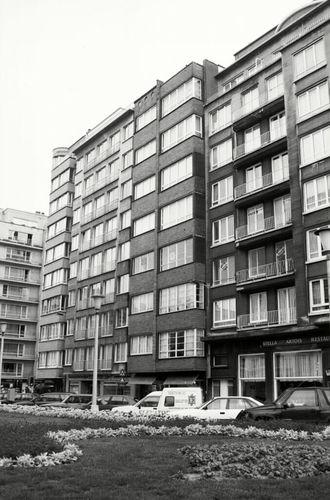 Oostende, Leopold II-laan 32