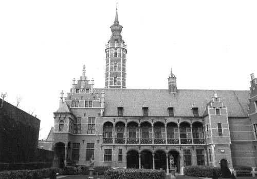Mechelen Frederik de Merodestraat 65-67