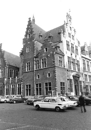 Mechelen Grote Markt 1