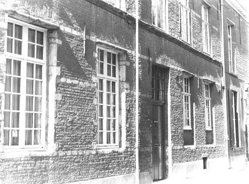Mechelen Hoviusstraat 1