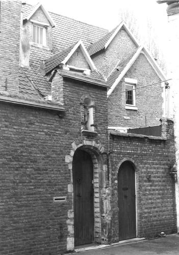 Mechelen Jezuspoort 3-5
