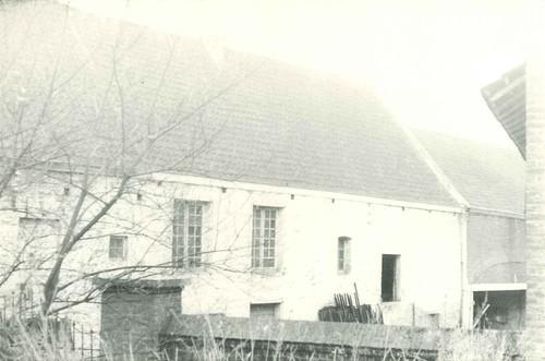 Alsemberg Losseweg 101-107