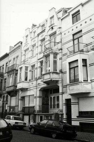 Oostende Maria-Theresiastraat 36-38