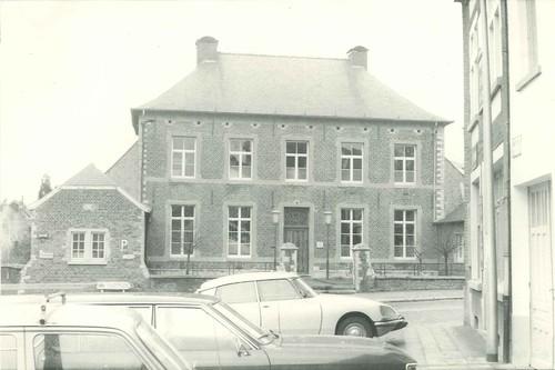 Beersel Hoogstraat 1