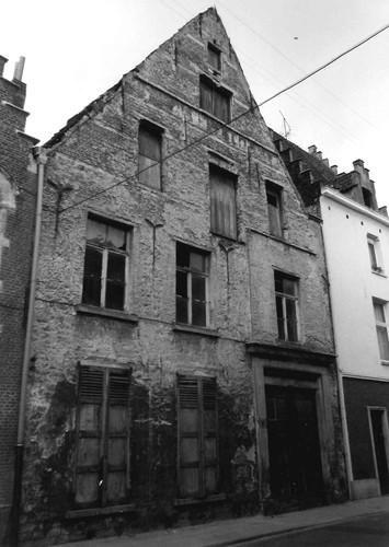 Mechelen Nieuwe Beggaardenstraat 29